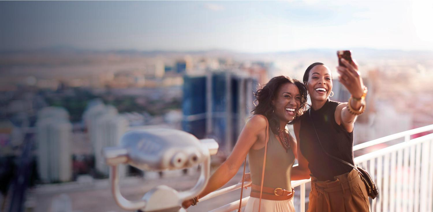 Attractions at The STRAT Hotel, Casino & Skypod