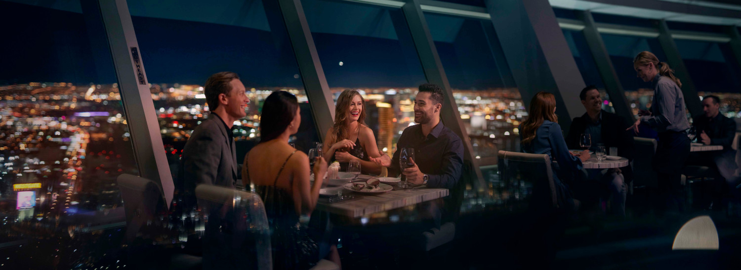 Elevate Your Las Vegas Experience