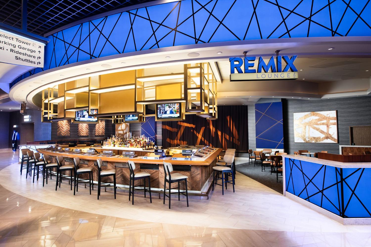 REMIX Lounge 1