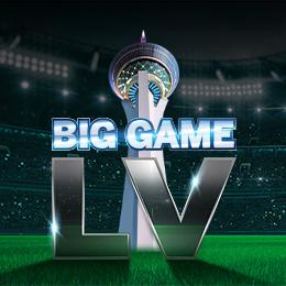 BIG GAME LV PACKAGE